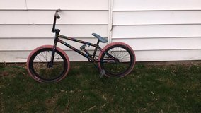 BMX Bike in Lockport, Illinois