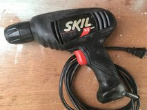 Skil 3/8' Electric Drill in Naperville, Illinois