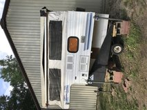 Camper in Cleveland, Texas