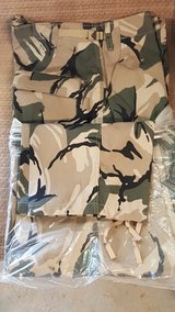 TIGER STRIP CAMOS, LARGE LONG. OTHER PATTERNS AVAILABLE. in Alamogordo, New Mexico