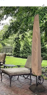 Preserve your patio umbrella! in Kingwood, Texas