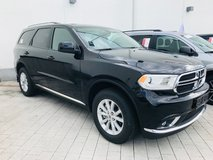 NEW 2019 Dodge Durango S/PLUS AWD Call ANDY 06371 802 4450 in Spangdahlem, Germany
