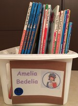 Classroom Library Amelia Bedelia Books in Okinawa, Japan
