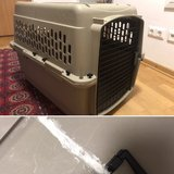 """28"""" pet crate in Ramstein, Germany"""