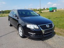 VW Passat 2.0 TDI Automatic New Inspection  2006 in Ramstein, Germany