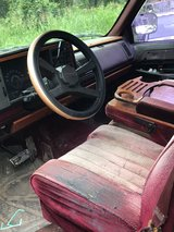 1989 GMC Sierra C1500 (fixer upper) in Kingwood, Texas