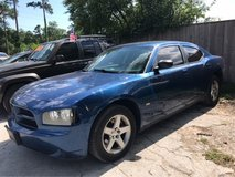 2009 Dodge Charger in Kingwood, Texas