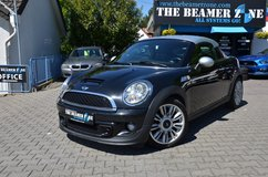 2012 MINI Cooper SD Coupe *STUNNING* #06 in Spangdahlem, Germany