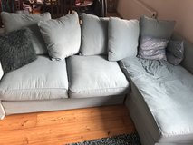 New IKEA Storage Couch in Ramstein, Germany