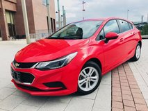 Certified 2018 Chevy Automatic *Super Low Payments* Call ANDY 06371 802 4450 in Spangdahlem, Germany