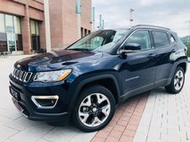 2019 Super DOPE Jeep Compass LIMITED 4WD - *ACT FAST* Call 06371 8024450 NOW! in Spangdahlem, Germany