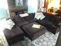 Sectional Couch in Lakenheath, UK