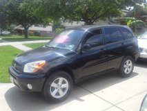 Safe..2004 Toyota RAV4 in Kingwood, Texas