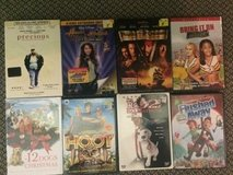 Dvd's in St. Charles, Illinois