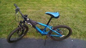 "Kids bike 20""  (2 available, blue or green) in Lockport, Illinois"