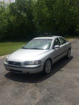2004 VOLVO S60 141000 MILES in Fort Rucker, Alabama