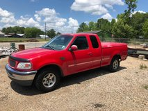 1998 Ford F150 Lariat in Fort Polk, Louisiana