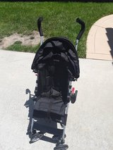Kolcraft Cloud Umbrella Stroller, Black in Camp Pendleton, California