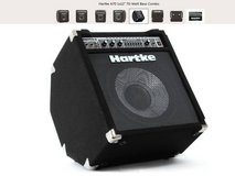 REDUCED $60!!! Hartke A70 Bass Amp in Alamogordo, New Mexico