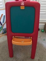 Fisher Price Easel in Houston, Texas