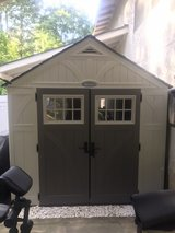 craftsman shed 8x4 in Fort Polk, Louisiana