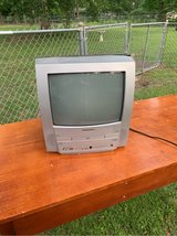 tv/dvd combo in Fort Polk, Louisiana