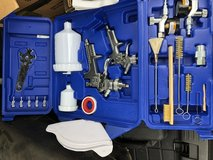 Campbell and Hausfeld paint gun kit in Bolingbrook, Illinois