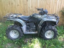 2002 Honda foreman rubicon in Moody AFB, Georgia