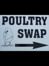 Poultry/Animal Swap at Tractor Supply in Deridder Saturday in Fort Polk, Louisiana