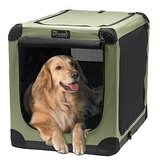 Noz2Noz Soft-Krater Indoor and Outdoor Crate for Pets in Lockport, Illinois
