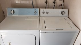 washer dryer in Okinawa, Japan