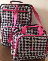 Small Luggage Set for Girls in Okinawa, Japan