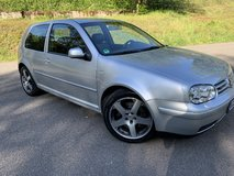 VW GOLF 2.3 (AUTOMATIC) Fully Loaded in Ramstein, Germany
