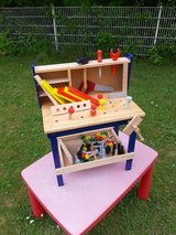 work table for kids in Ramstein, Germany