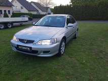 2002 Automatic Honda Accord 1,8 vetec * Low km * 2 years new inspection in Spangdahlem, Germany