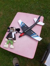 flying set toys in Ramstein, Germany