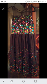 Girls dress size 16 in Byron, Georgia