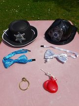 costume accessories in Ramstein, Germany