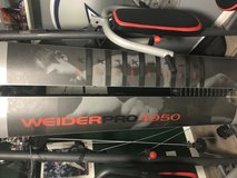Weider Pro 4950 in Fort Knox, Kentucky