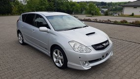 2002 Toyota Caldina GT-FOUR 2.0 Turbo AWD *japanese import* in Ramstein, Germany