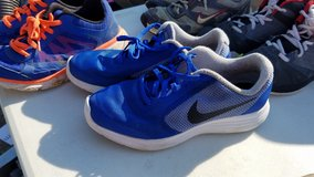 Nike shoes 6Y in Fort Knox, Kentucky