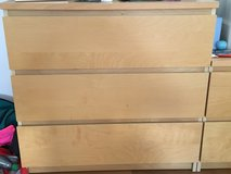 IKEA Set of 3 Drawers and Sets of 2 Drawers (Bedside Tables) in Wiesbaden, GE