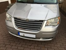 2009 CHRYSLER TOWN & COUNTRY LOW MILES 74XXX in Ramstein, Germany