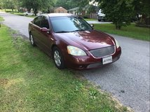 2003 Nissan Altima New  Custom paint! in Fort Campbell, Kentucky