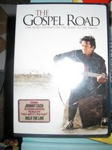 Johnny Cash - Gospel Road  Video in Wilmington, North Carolina