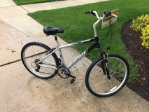 Men's Specialized Expedition Bike in Joliet, Illinois