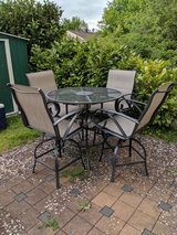 Garden Furniture Set in Ramstein, Germany