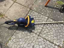 Electric Hedge Trimmer in Ramstein, Germany