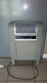 Lasko electric heater in Fort Leonard Wood, Missouri