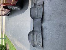 Weathertech Floor Mat For Front Bench Seat in Yorkville, Illinois